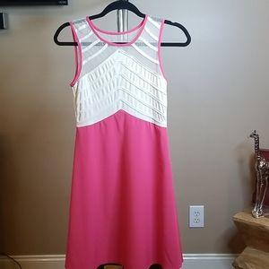 Ya Los Angeles sleeveless dress